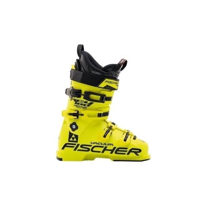 Fischer Vacuum RC4 100 (2017)