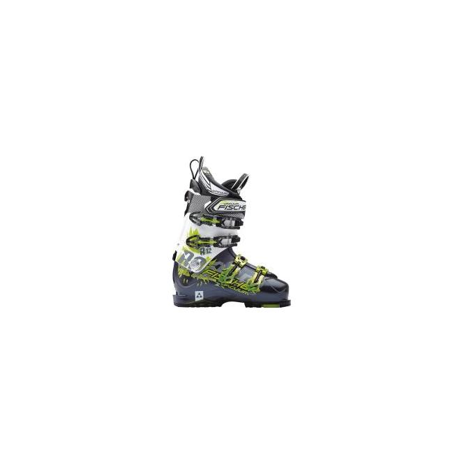 Fischer Vacuum Ranger 12 (2015)
