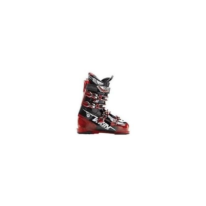 Fischer Ski Boots Soma Viron 10 103mm Last (2013)
