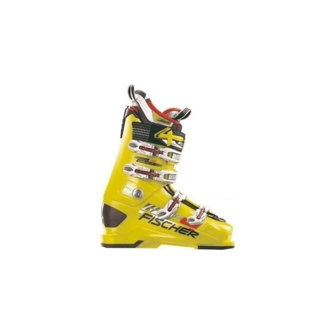 Fischer Ski Race Boot Soma RC4 WorldCup 130