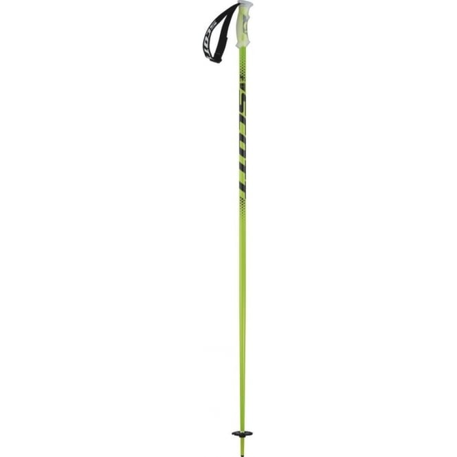 Scott 540 Ski Pole Green