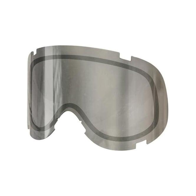 POC Cornea Double Lens - Bronze /Silver Mirror