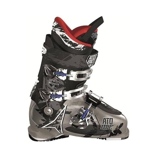 Atomic Waymaker 80 Mens Touring Ski Boots - Black/Grey