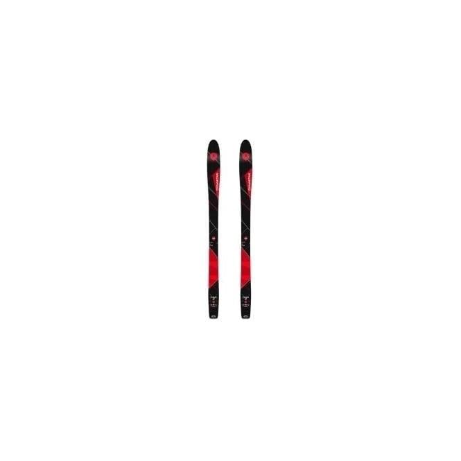 Dynastar Cham 2.0 87 Skis 178cm (2017)