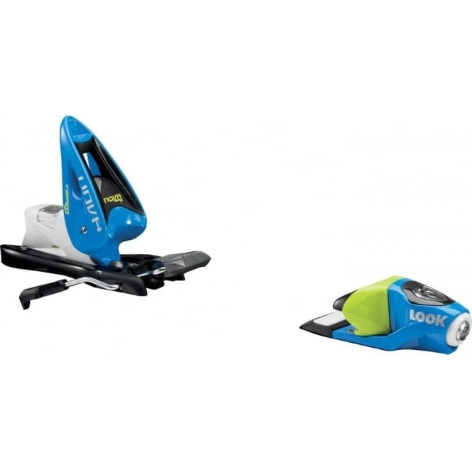 Dynastar - Look Look/Dynastar Bindings Nova Team 7 B73 Blue