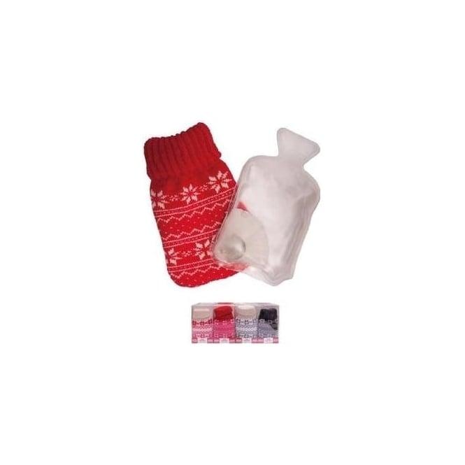 Mini Hot Water Bottle Hand Warmer