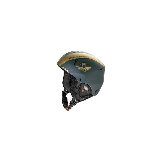 Marker Viper Helmet - Black