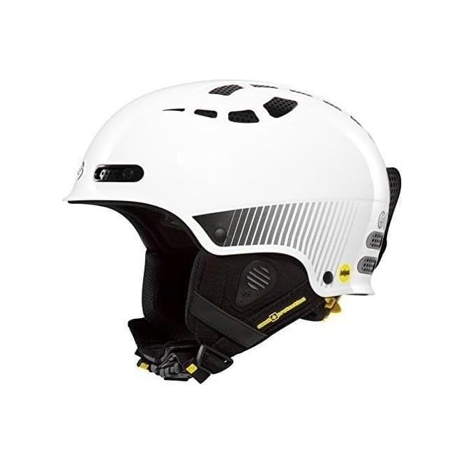 Sweet Protection Igniter Mips Helmet - Gloss White
