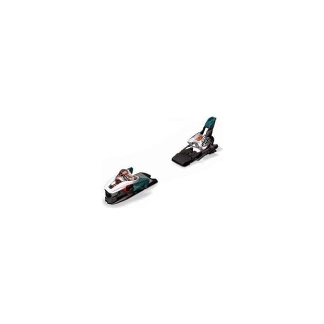 Marker Bindings Race X-Cell 12.0 White/Teal