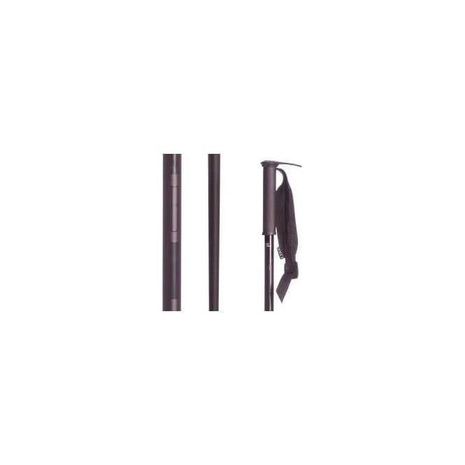 Line Pole Pin Ski Pole Black
