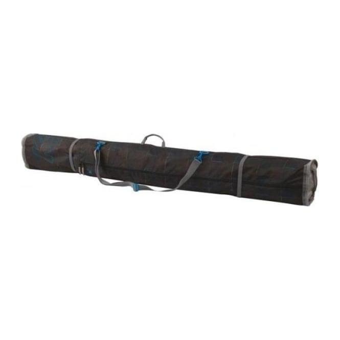 K2 Simple Single Ski Bag 175cm Black