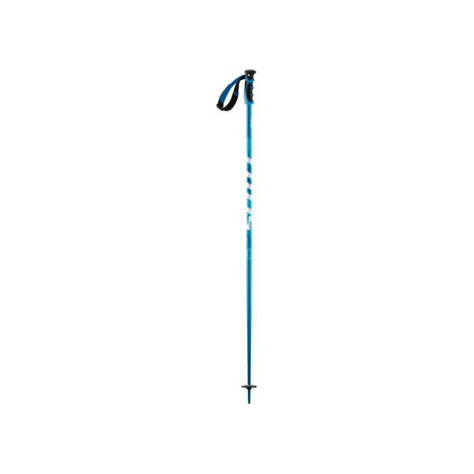 Scott Scott Pole Punisher Ski Pole Blue