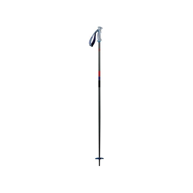 Scott Seventy4 74 Ski Pole Black