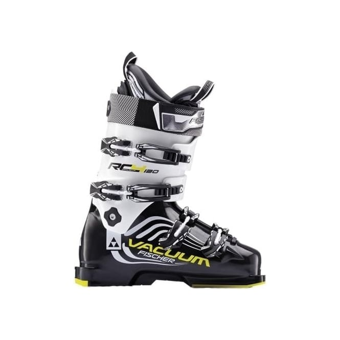 Fischer Ski Boots Vacuum 130 Flex (2014)
