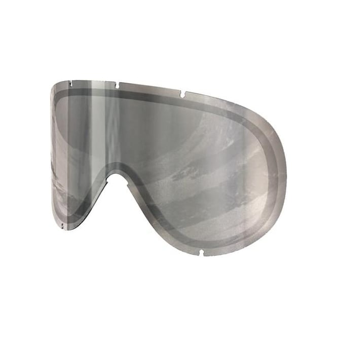POC Retina Goggle Double Lens - Bronze/Silver Mirror