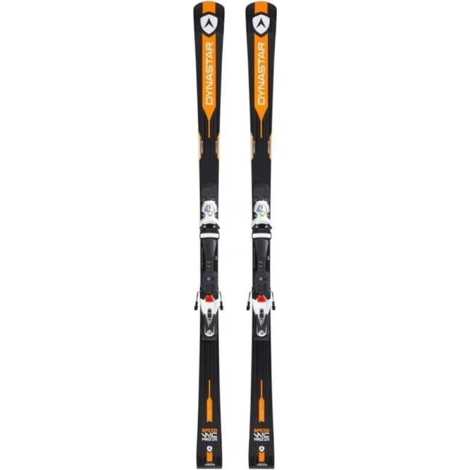 Dynastar Speed WC Master GS Race Skis 175cm 18m + SPX 14 Rockerace 2017