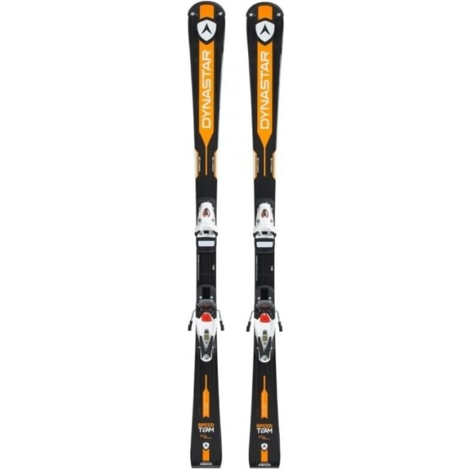 Dynastar Speed Team Slalom Race Skis 139cm 2017 (Skis Only)