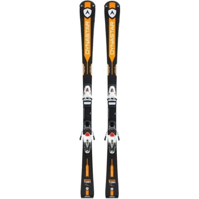 Dynastar Speed Team Slalom Race Skis 132cm 2017 (Skis Only)