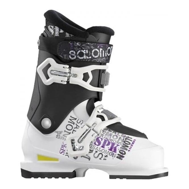 Salomon Ski Boot Kaid Junior (2011)