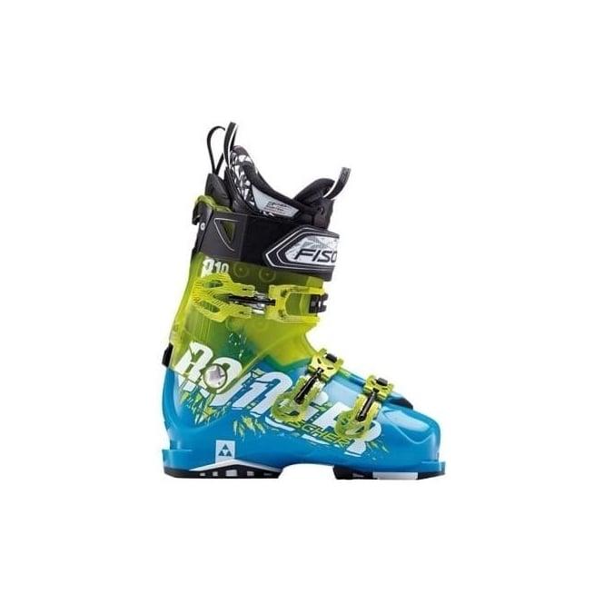 Fischer Ranger 10 (2014) last pair !!!