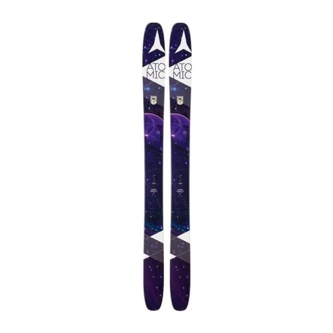 Atomic Century 109 Skis 167cm (2016)