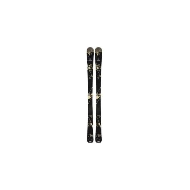 Rossignol Temptation 75 LTD Skis 152cm + Xelium Saphir 100S (2015)