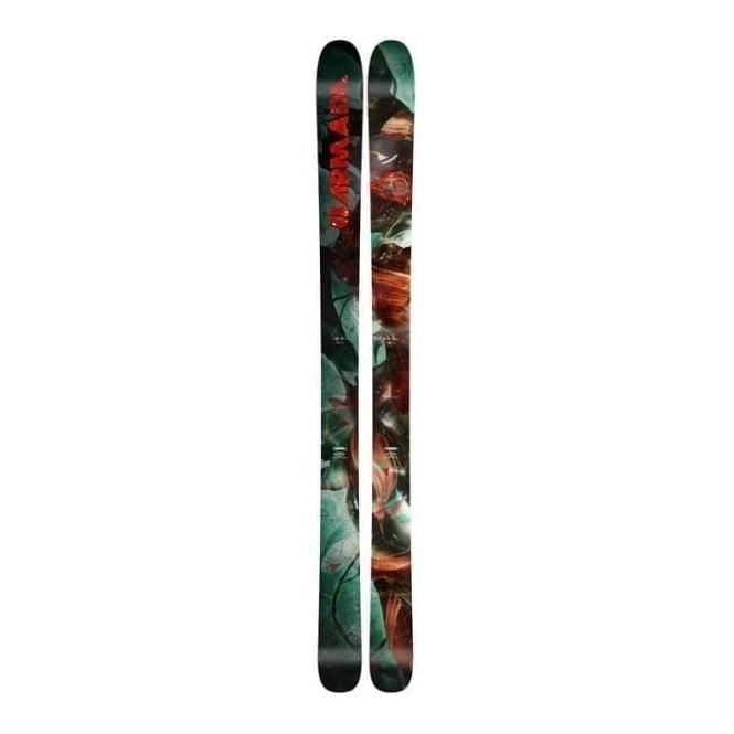 Armada Invictus Skis 188cm (2015)