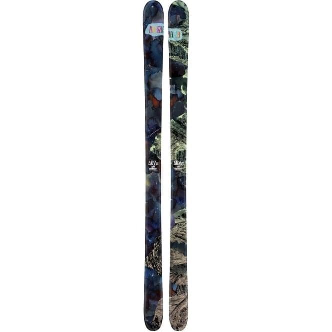 Armada ARVw Skis 158cm (2015)