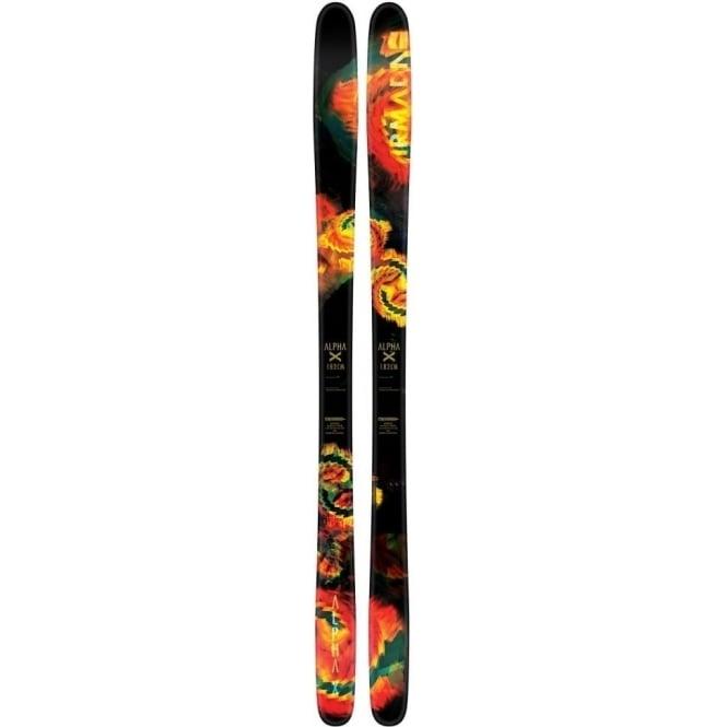 Armada Alpha X Skis 176cm (2015)