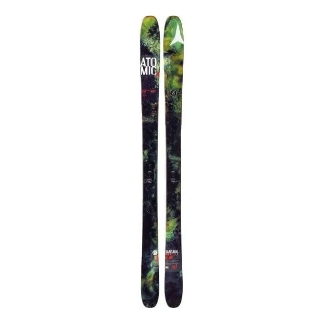 Atomic Vantage Alibi Skis 187cm (2015)