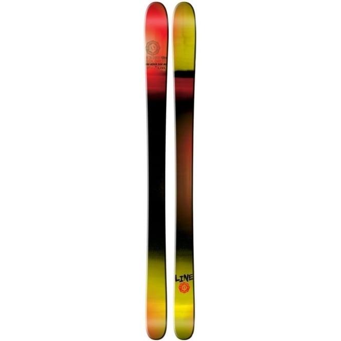 Line Skis Sick Day 95 186cm (2015)