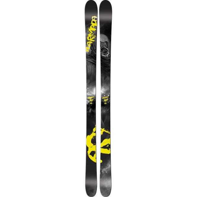 Armada AR7 Skis - 166cm 85mm (2016)