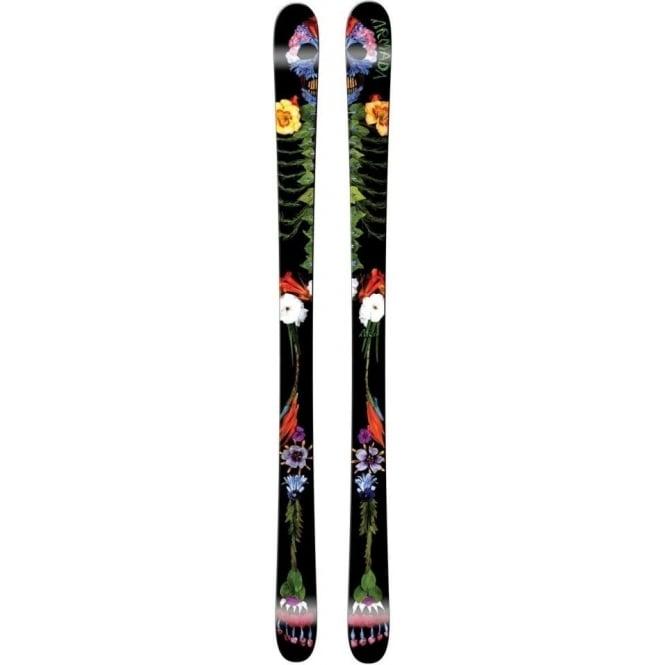 Armada ARW Skis - 166cm 84mm Womens (2016)