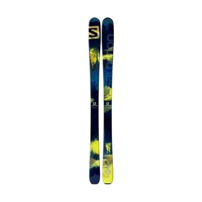 Salomon Q-85 Skis - 174cm (2015)