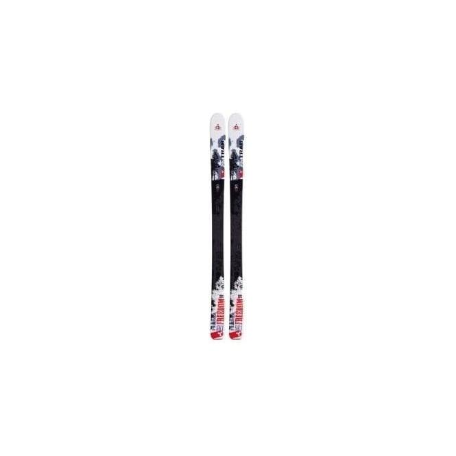 Trab Freedom 90 Skis 178cm (2014)
