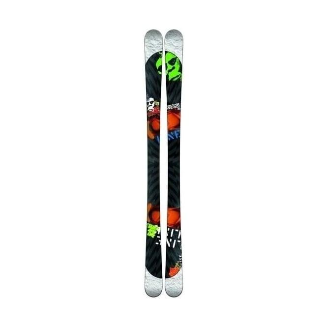 Line Traveling Circus Skis 178cm (2015)