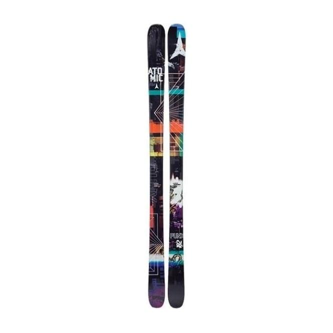 Atomic Punx Skis 176cm + FFG 12 (2014)