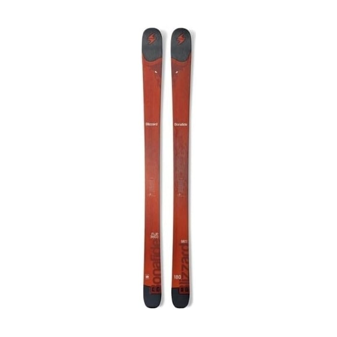 Blizzard Bonafide Skis 180cm 98mm (2017)