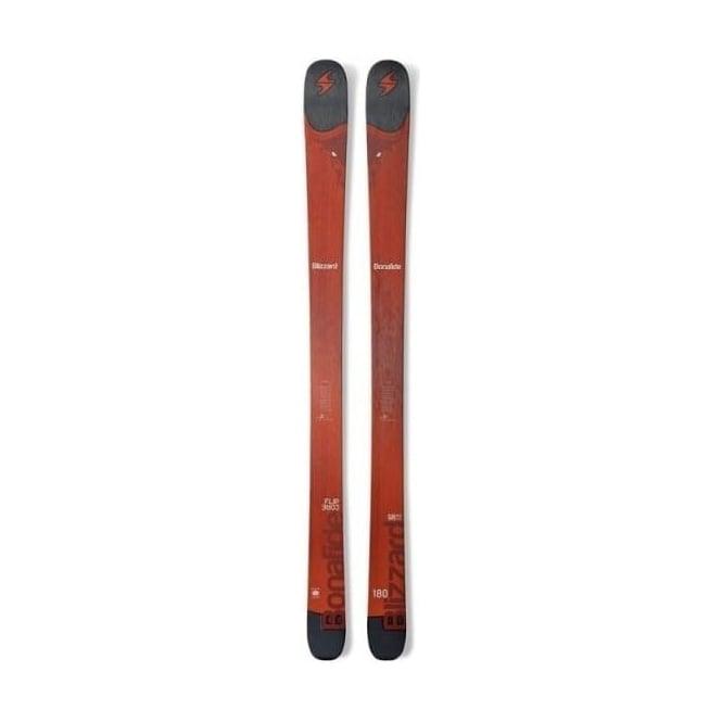 Blizzard Bonafide Skis 187cm 98mm (2017)