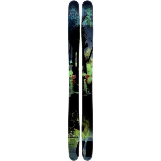 Armada AK JJ 2.0 Skis 195cm (2015)