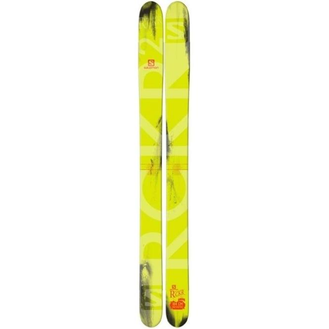 Salomon Rocker2 122 Skis 192cm (2015)