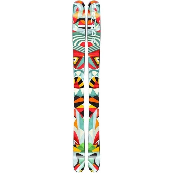 Armada TSTw Skis 174cm Womens (2016)