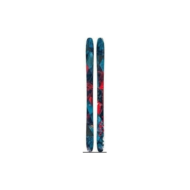 Atomic Skis Automatic 109mm 182cm (2015)