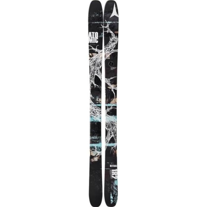 Atomic Skis Ritual 182cm (2013)
