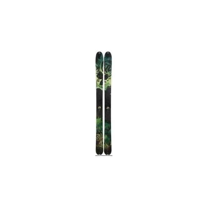 K2 Skis Sideseth - 181cm (2013)