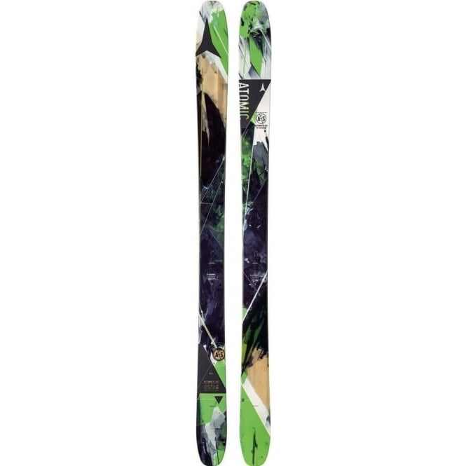 Atomic Skis Automatic - 180cm (2015)