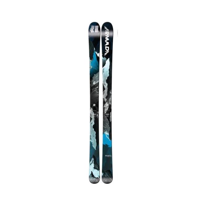 Armada Skis Invictus 95 167cm (2017)