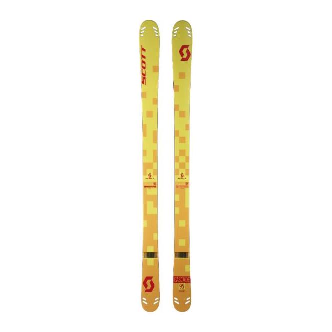 Scott Skis Cascade 95 185cm
