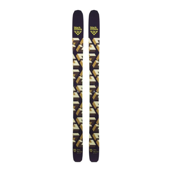 Black Crows Anima Skis 188cm (2017)