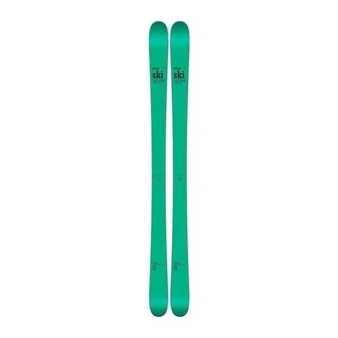 Line Skis Honey Badger 166cm (2017)